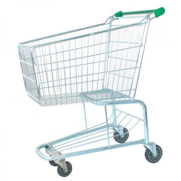100lt trolley