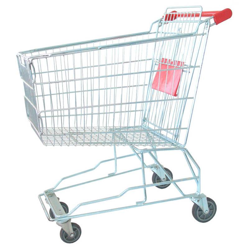 140Lt trolley