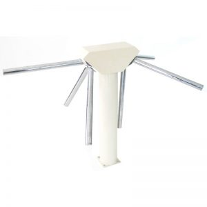 double arm turnstile