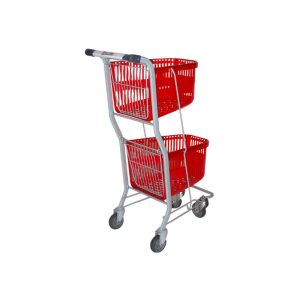 Plasti-Shopper