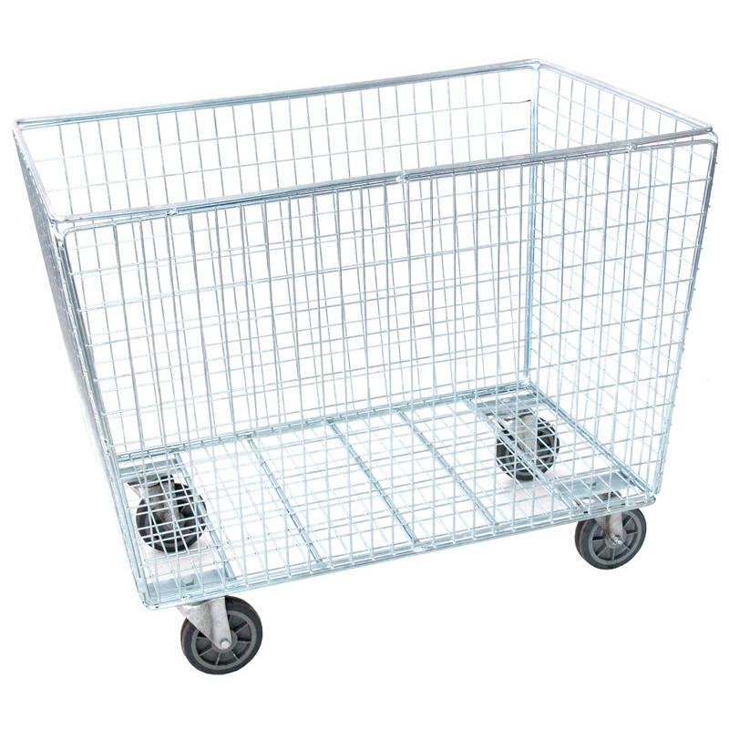 Stock Cart