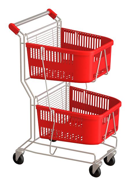 Maxi Plasti Shopper
